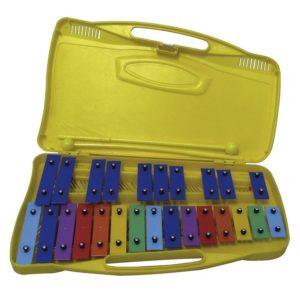 carrillon-deep-car25s-xilofono-cromatico-envio-gratis